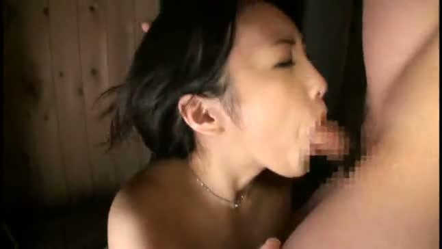 【管野しずか】色っぽい人妻さんが不倫旅行で他人棒を貪るようにセックス三昧!