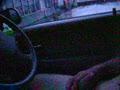 車内オナ♂